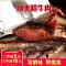 腊牛肉湖南特产农家烟熏腊味腊牛肉干自制湘西腊肉250g