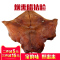 腊猪脸湖南特产烟熏腊肉猪头肉猪脸腊肉腌肉烟熏肉250g