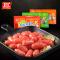 热狗台式烤香肠45g*10包香辣原味休闲肉类零食熟食