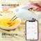 打蛋器电动家用迷小型蛋糕自动打蛋机奶油打发器搅拌蛋清烘焙工具
