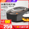 SUPOR/苏泊尔 CFXB40FC8040-75正品4L大容量全自动电饭煲家用智能