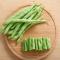 【Go云易商城】四季豆250g/份 农家豆角青刀豆 自然熟 时令 新鲜蔬菜