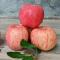 10斤(净重9斤)水晶红富士现摘苹果水果新鲜包邮陕北整箱批发大